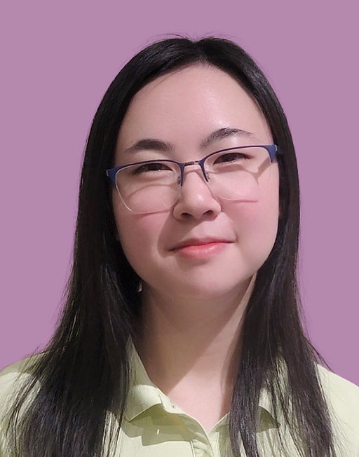 Miss Vivian Tong