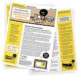 Literacy Plus October Newsletter