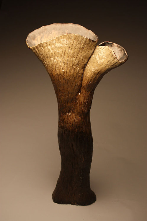 Cypress Root Sculpture #2