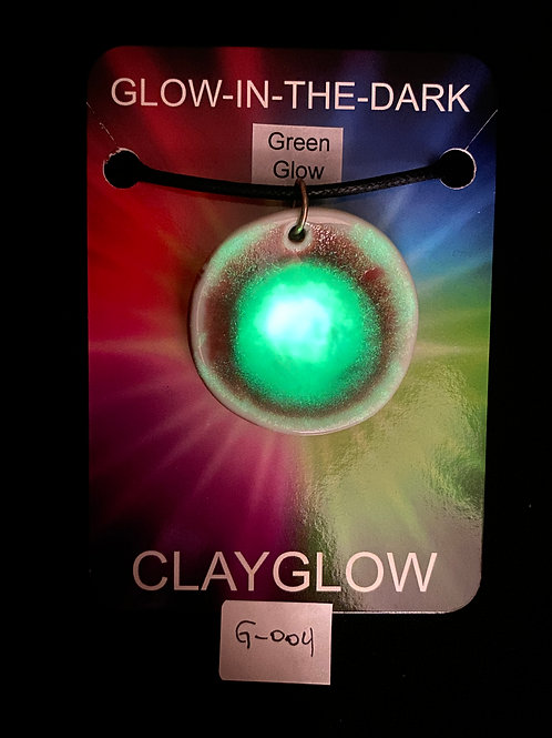 Glow-In-The-Dark Necklace