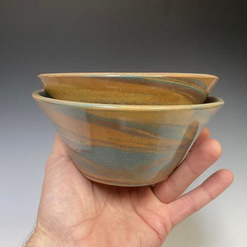 Set of 2 bowls