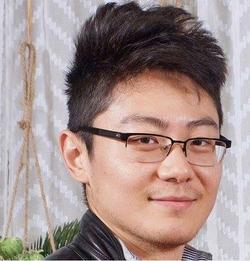 David Xinyang Bing