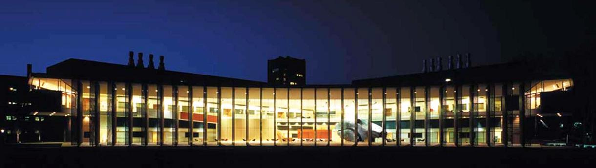 Lewis-Sigler Institute for Integrative Genomics