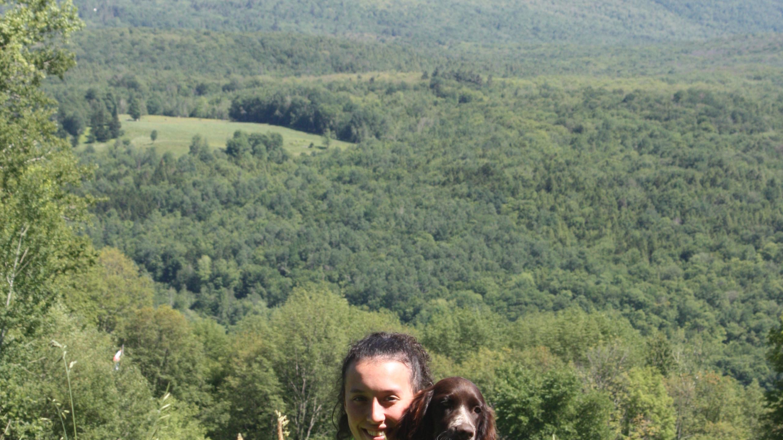 Émilie et Louka