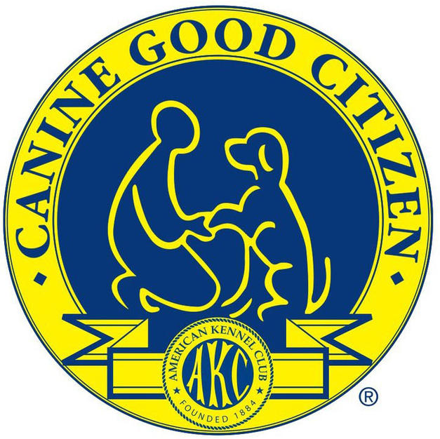 CANINE GOOD CITIZEN CLASSES & TESTING