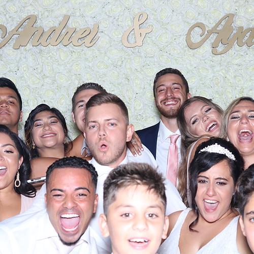 Aya & Andrei's Wedding
