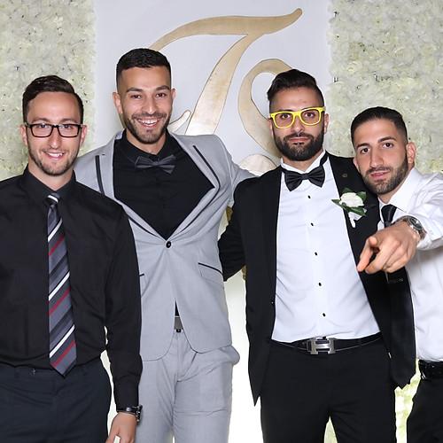 Tony & Shana's Wedding