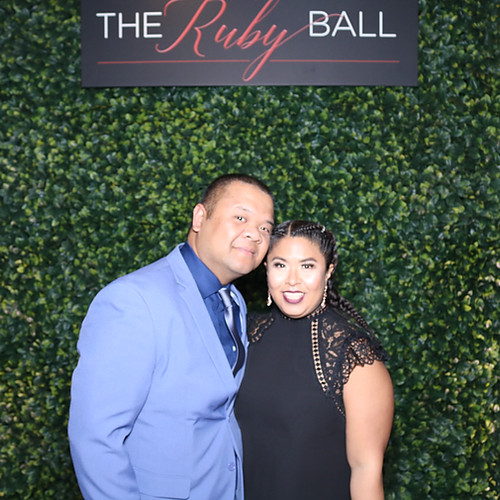 The Ruby Ball - 40th Annual Hospice Windsor Gala