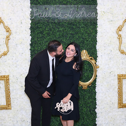 Paul & Andrea's Wedding