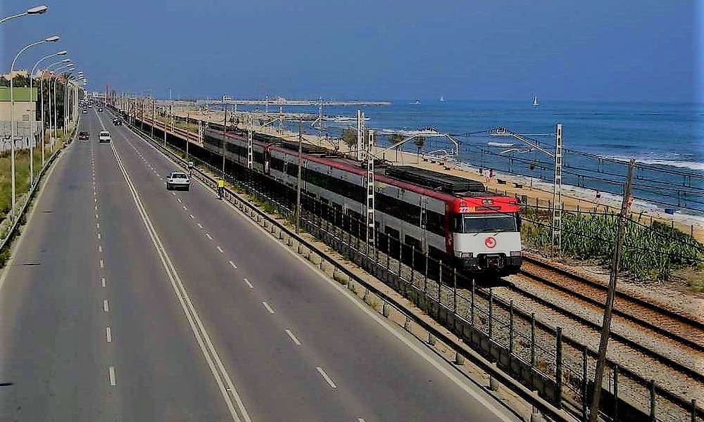 Arbitragem em rodovias e ferrovias