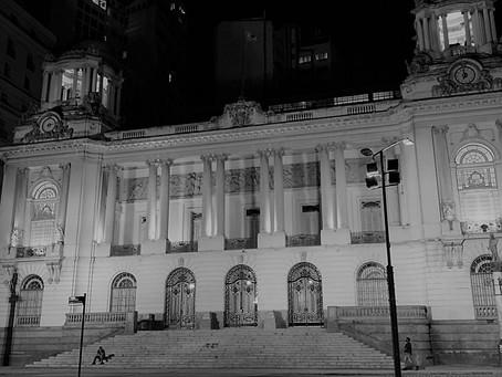 Câmara rejeita PL que permitia a liberação dos pedágios do Município do Rio durante estágio de crise