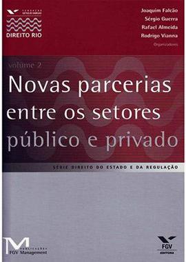 Novas Parcerias entre os Setores Público e Privado