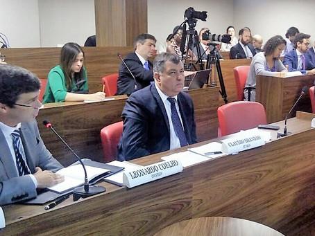 Sócios de LL Advogados participam de audiência da Câmara sobre nova lei de licitações