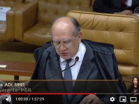 Sócio de LL Advogados é citado por ministro do STF sobre prorrogações antecipadas em concessões
