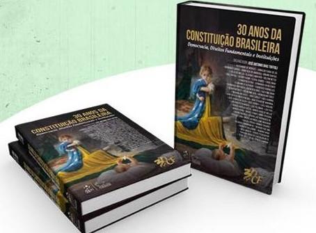 Sócio de LL Advogados participa de livro organizado pelo ministro Dias Toffoli