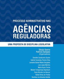 Processo Administrativo nas Agências Reguladoras