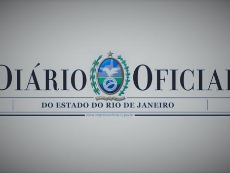 RJ prorroga prazo para enquadramento no novo regime de tributação instituído pela Lei nº 9.025/2020