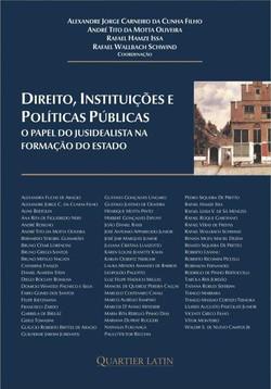 Direito, Instituições e Políticas Públicas