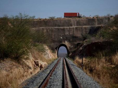 Subsídio a diesel até fim do ano daria para construir mil km de ferrovias