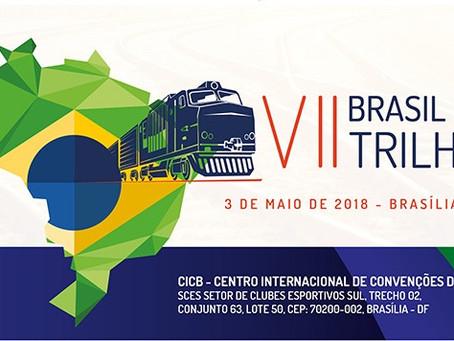Sócio de LL Advogados estará em painel do maior evento sobre ferrovias do Brasil