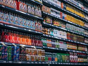 Lei do RJ proíbe comercialização de produtos alimentícios cujas embalagens violem normas da ANVISA