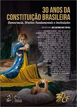 30 anos da Constituição brasileira