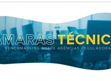 Sócio de LL Advogados palestra em reunião da Associação Brasileira de Agências de Regulação (ABAR)