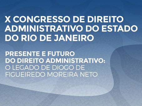 Sócios de LL Advogados palestram em congresso na PGE-RJ
