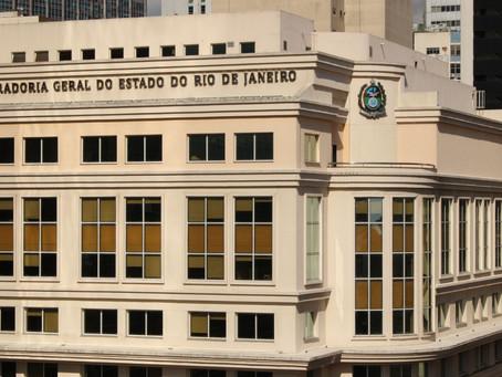 PGE-RJ prestigia sócios de LL Advogados em instituto de Direito Administrativo