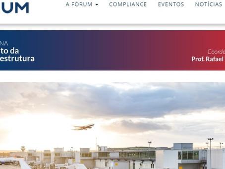 Direito da Infraestrutura: Evoluções regulatórias e experimentais e as Concessões de Aeroportos