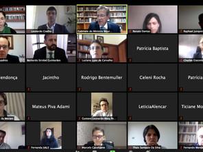 Sócios de LL Advogados votam hoje enunciados da I Jornada de Direito Administrativo do CJF