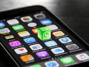 Divulgação de conversa do WhatsApp sem autorização pode gerar obrigação de indenizar