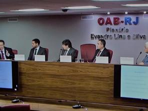 Sócios de LL Advogados participam de debate na OAB/RJ sobre a Lei de Improbidade