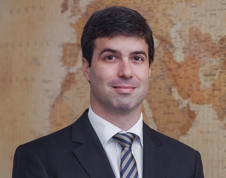 Sócio de LL Advogados passa a integrar centros de Relações Internacionais e Arbitragem
