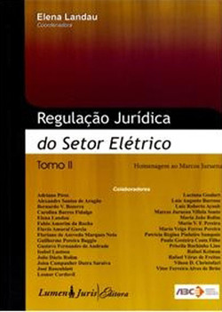 Regulação Jurídica do Setor Elétrico