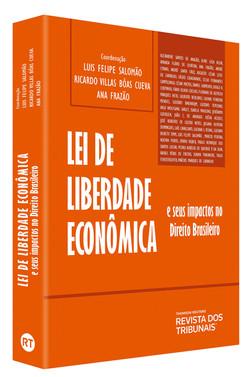 Lei da Liberdade Econômica e seus Impactos no Direito Brasileiro