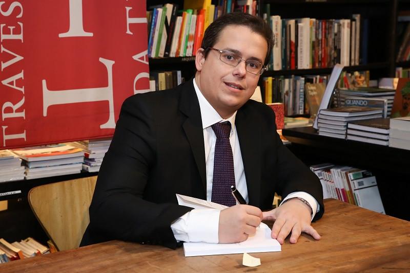 Rafael Véras, sócio de LL Advogados