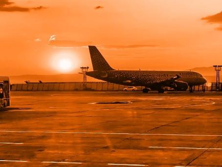 Relatório final do Estudo do Marco Regulatório de Slots Aeroportuários é publicado