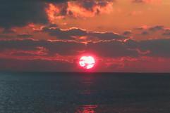 en de zon wil natuurlijk niet onder doen :)