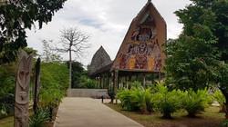Papua New Guinea (juli)