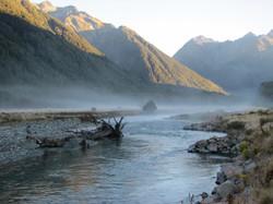 Nieuw-Zeeland Zuideiland (feb-mrt)