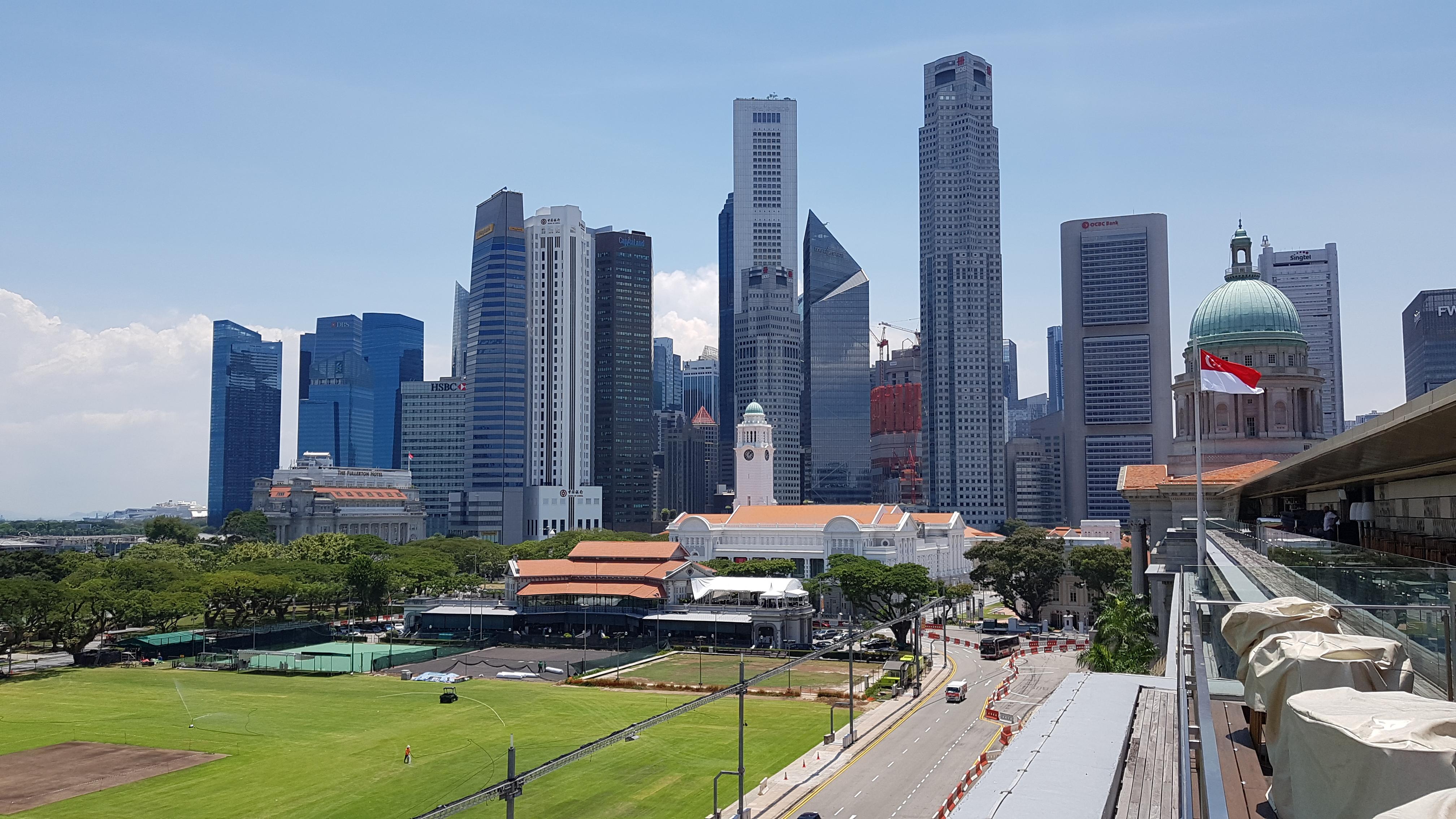 Singapore (oktober)