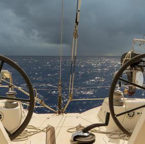 Strait of Mozambique