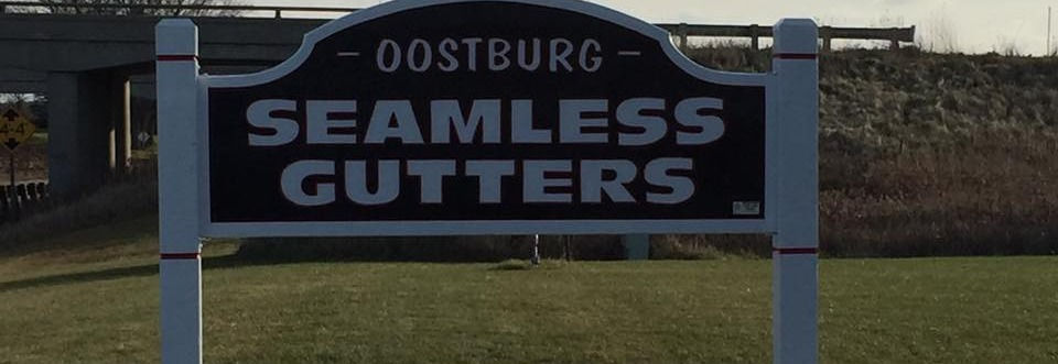 Contact Oostburg Oostburg Seamless Gutters