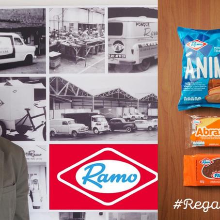 Detrás del cambio de nombres de los empaques de los productos Ramo