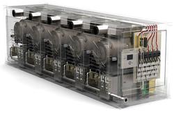 MicroTurbina Capstone C1000