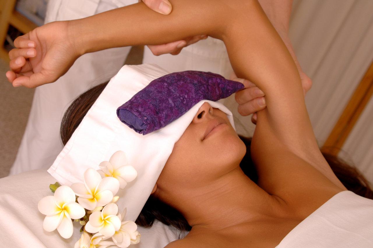 Massage#5+