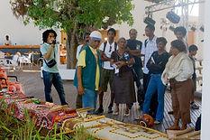 Festival Lunivert Ile Maurice