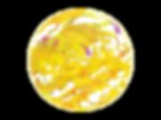 Logo Un Monde De Symbiose