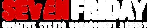 Event Company Singapore Se7en Logo